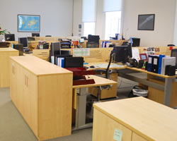 organizing office space. organized office space interesting organize a relaxing home or for ideas organizing