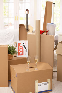 Moving Services: Chaos Commandos can Help You Pack and Move Your Home or Business